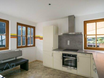 Gepflegte Doppelhaushälfte - zum Preis einer Wohnung!