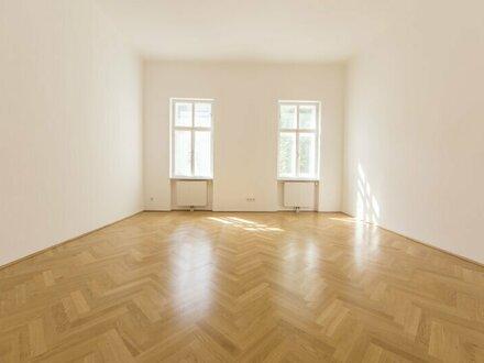 TOP sanierte 4-Zimmer Wohnung mit neuer Küche - IDEAL für FAMILIEN - unbefristet in 1020 Wien zu vermieten!