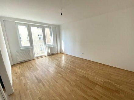 Helle 2 Zimmerwohnung mit Balkon im Herzen Margaretens zu VERKAUFEN