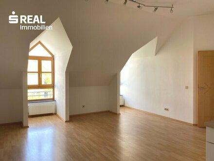 ruhige 3 Zimmer-Wohnung in zentraler Lage
