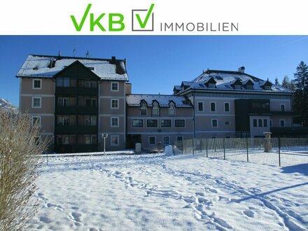 Maisonette Wohnung mit Hotel-Flair in Roßleithen