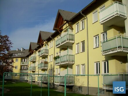 Objekt 147: 2-Zimmerwohnung in Ried i.I., Lubergasse 33, 4910 Ried
