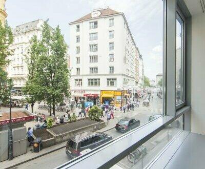 Moderne Bürofläche in 1010 Wien zu vermieten!!