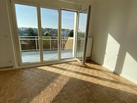 3 Zimmer Wohnung mit Sonnenterrasse - Smart Home mit iPad nach Komplettsanierung