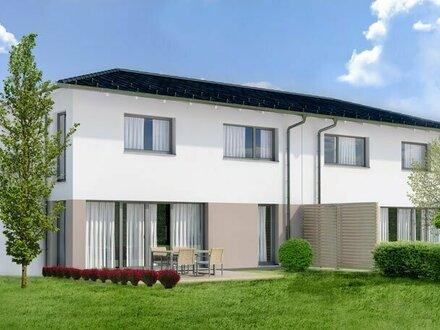 Nur noch 1 Einheit frei!!! Schlüsselfertig - Geförderte Doppelhäuser in Luftenberg Top 1