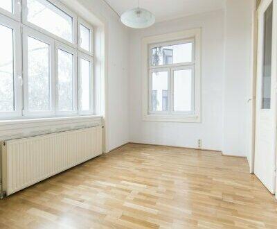 3-Zimmer Altbauwohnung in ruhiger Lage, nahe Schloss Schönbrunn zu vermieten!