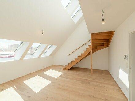 ++NEU++ 2,5 Zimmer DG-ERSTBEZUG, hochwertige Ausstattung, tolle Dachterrasse!
