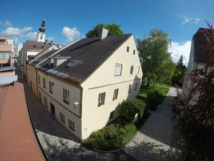 5%**Zinshaus**Zentrum Wels**am Burggarten
