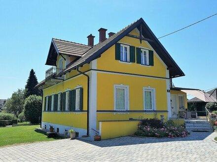 Villa im Zentrum von 8524 Bad Gams