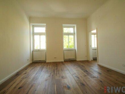 ++ Wohnen nahe Kongreßpark ++ Tolle 2-Zimmer-Altbauwohnung
