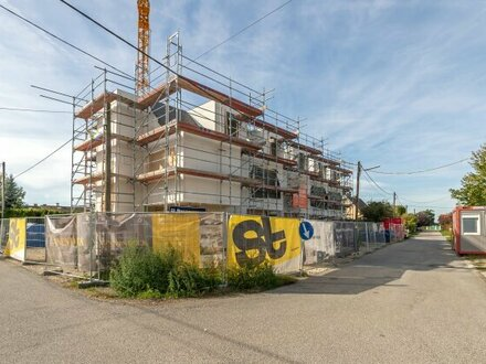 "++NEU++ Projekt ""SONNENDECK"", 5 hochwertige Architekten-Reihenhäuser nahe Seestadt Aspern!"