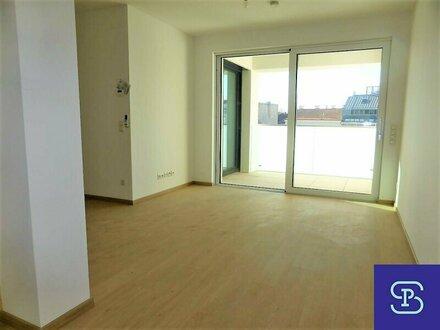 Erstbezug: 57m² Neubau mit Balkon und Fernwärme - 1060 Wien