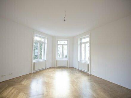 Wunderschön sanierte 5-Zimmer Altbauwohnung in ruhiger Lage, nahe Schloss Schönbrunn zu vermieten!