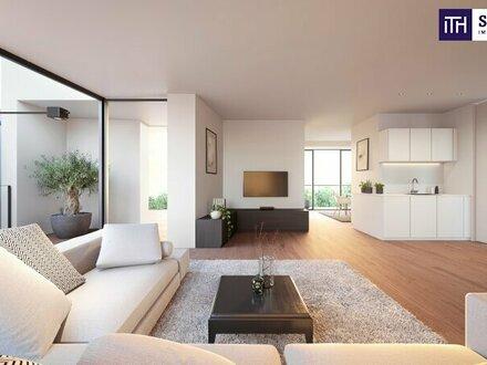Herrschaftlicher 4,5-Zimmer-Wohntraum auf zwei Etagen mit Balkon und Terrasse - Fertigstellung 2021!