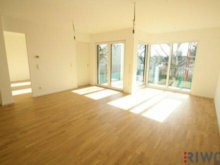 PROVISIONSFREI! Neubauprojekt mit Top Ausstattung! Eigentums- oder Anlagewohnungen! Fertigstellung bereits erfolgt!