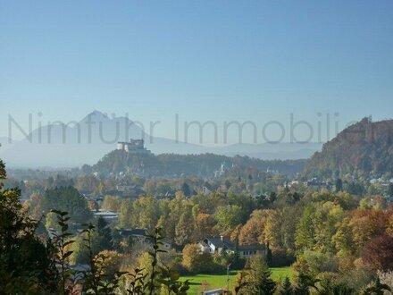 Salzburger Pensionisten - Ehepaar sucht 110 m² Wohnung