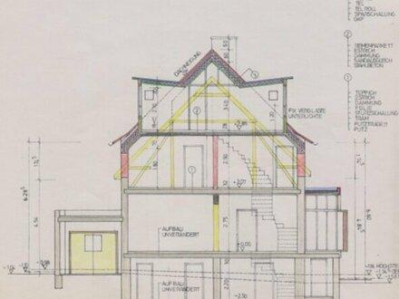 Einfamilienhaus in absoluter Grünruhelage in beliebter Gegend!