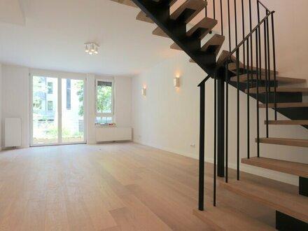 Upper West 119! 3-Zimmer-Maisonette mit Terrasse