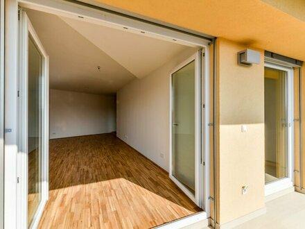 berzauberndes Wohnen im Neubau mit drei Zimmer! WG-geeignet!