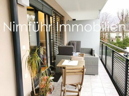 Anlage: Komfortable, moderne 2-Zimmer-Wohnung in Parsch
