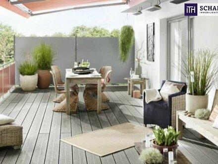 PROVISONSFREI !! DACHTERRASSEN-ECK-Erstbezugswohnung mit 2 Zimmern in einer kleinen Wohnhausanlage in ANDRITZ