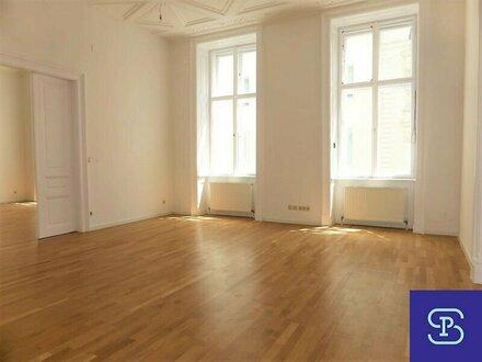 Unbefristeter 205m² Stilaltbau in Topzustand - 1010 Wien