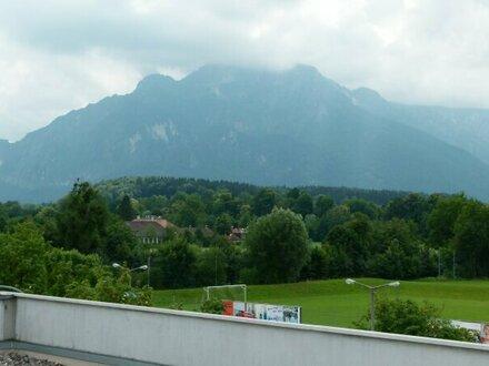 Kleine Ordination / Büro - Panoramablick - Salzburg Süd