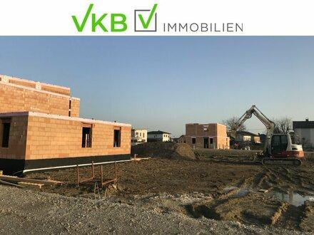 ++Raus aus der Miete rein ins Eigenheim++ Moderne Doppelhaushälfte in ruhiger Siedlungslage