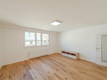 ++NEU++ Optimal für Anleger: 1-Zimmer ERSTBEZUG mit Küche in TOP-Lage!