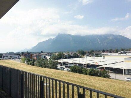 Ihre Firmenzentrale - Top modernes Büro - 1.960 m² - Bergblick - Flughafennähe