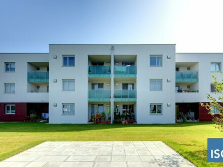 Objekt 2021: 3-Zimmerwohnung in Sankt Marienkirchen bei Schärding, Schärdingerstraße 22, Top 4