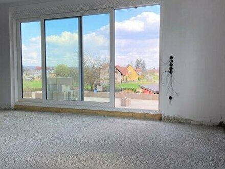 TOP!! Hochmoderne ca. 120m² große Neubauwohnung! 5 Zimmer-Penthouse- LETZTE verfügbare Einheit!