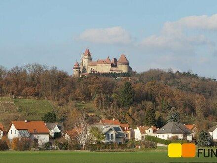 Gartenwohnung in Leobendorf.