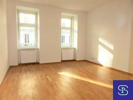 Erstbezug: toprenovierter 34m² Altbau mit Einbauküche - 1180 Wien