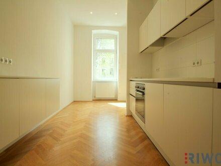 ++ ALTBAU-Erstbezug in Währing ++ Exklusive 2-Zimmer Wohnung mit Designerküche