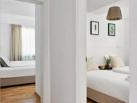Moderne 1-Zimmer Wohnung mit bester Verkehrsanbindung in Stadlau