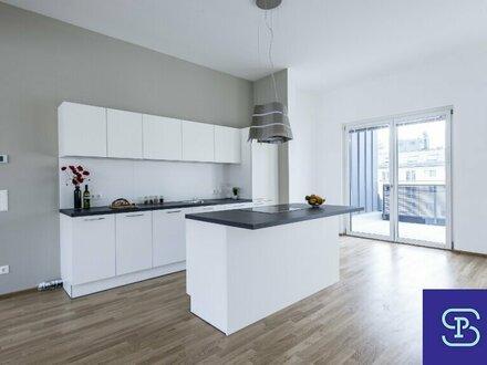 Exklusive 157m² Dachwohnung + 22m² Terrasse - 1030 Wien