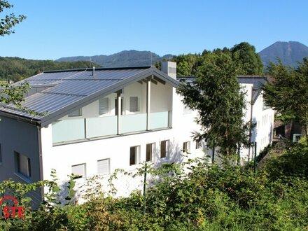 Top of Bergheim mit fantastischem Weitblick!