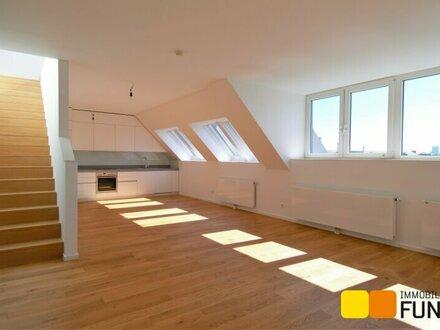 Wunderbare 4 Zimmer Terrassenwohnung in Top- Lage