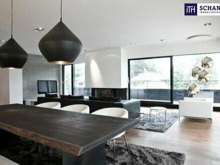 Penthouse: Luxuriöser Erstbezug mit sonniger Dachterrasse! GARAGE!