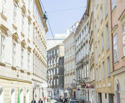 LAGERFLÄCHE - ZU VERMIETEN, 1010 Wien