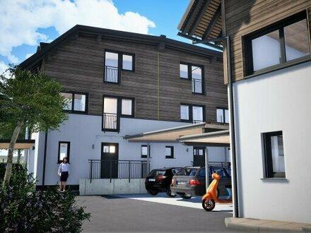 Doppelhaushälfte in Grün-Ruhe Lage/Förderbar!