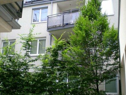 Vermietete Anleger Wohnung - Lindengasse, Maria Hilfer Straße