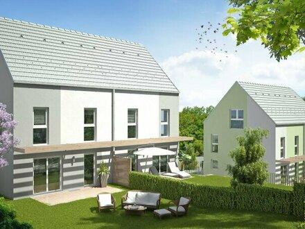 Gablitz, Doppelhaus, Lehner & Trompeter Bauträger