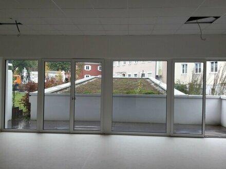 Ordination / Büro mit großer Terrasse - Salzburg Maxglan