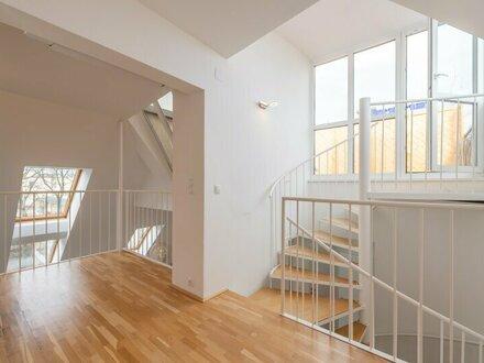 ++NEU++ EINZIGARTIGE Dachgeschosswohnung mit hohen Räumen zu VERKAUFEN!