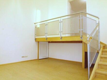 Ideal für Wohnen und Arbeiten oder Airbnb - Ruhige, sanierte 3 Zimmer Wohnung im Servitenviertel