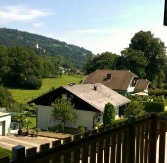 Natur Pur in Glanegg nähe Feldkirchen!