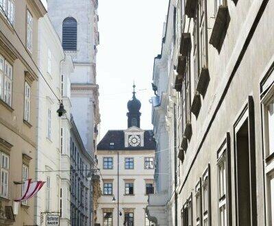 GARAGENPLATZ zu VERMIETEN, 1010 Wien