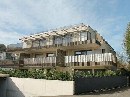 Parsch: Ruhig gelegene 3-Zimmer-Wohnung mit Südost-Terrasse!
